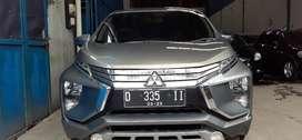 Mitsubishi Xpander Ultimate 2018 A/T