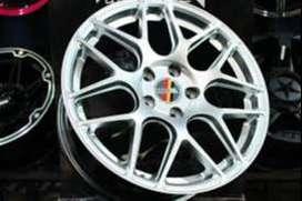 Credit Velg P40 11943 HSR R17X75 Bunga 0%