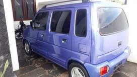 Suzuki Karimun thn 2000