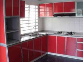 Manufacturer of cupboards and interior works for