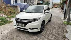 Honda H-Rv 1.8 prestige Istimewa