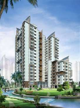 3 BHK Luxury Flats HMDA Approved - NCC Urban One Narsingi, Hyderabad