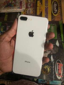 Urgent sell my i phone 8 plus