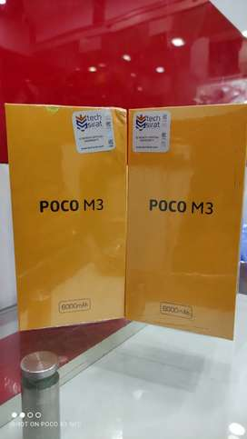 Poco M3 4GB 128GB (redmi all models available in good prize)