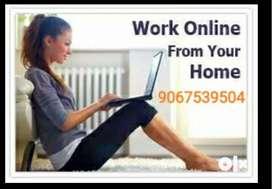 Join the international E-business  company
