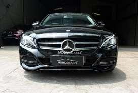 Mercedes C200 AMG 2.0 AVG Avantgarde 2014 / 2015 low km New Model W205