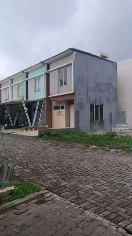 Rumah take over posisi hook