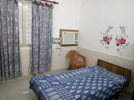Fully furnished 2bhk flat available GM's road chaman vihar