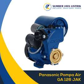 Pompa Air Panasonic GA-126JAK