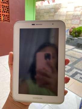 Samsung tablet Gt p3100