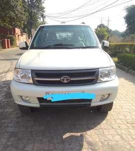 Tata Safari 4X2, 2012, Diesel