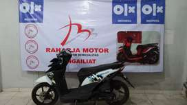 Beat Pop ( Raharja Motor SUNGAILIAT )