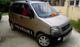 Wagon R 2004