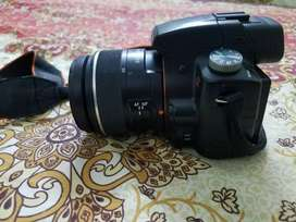 Sony Alpha 33 Imported.