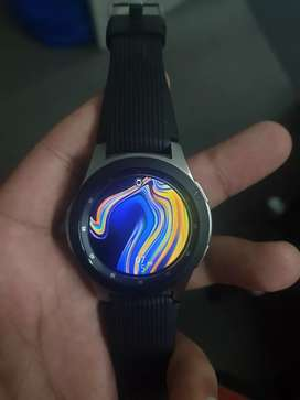 Galexy watch