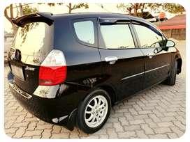 Honda Jazz Idsi 2007 Manual MMC Plat H Antik KM 70rb Asli Nyaris Baru