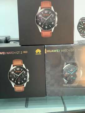 Huawei GT 2 brand new watch boxpack