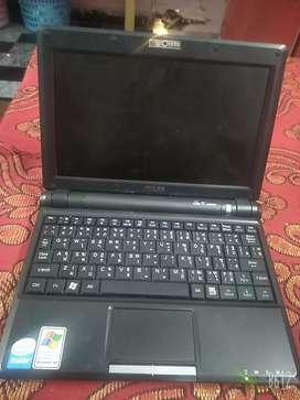 LAPTOP (Microsoft Windows XP home edition)
