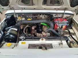 Mahindra Bolero Power Plus 2005 Diesel 160000 Km Driven