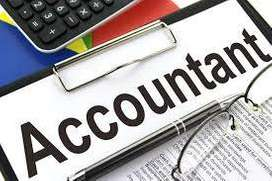 Direct hiring for accountant in avaition