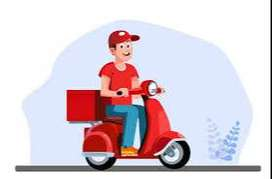EARN UPTO 22000 BY DELIVERING FOOD IN YOUR  CITY