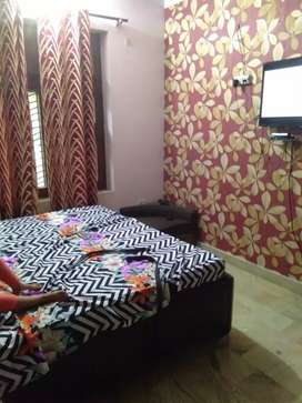 1 well furnished Room set for rent in Ram Gangs Bihar.