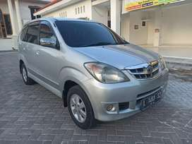 Avanza G MT Th 2011 Promo DP 13jt an