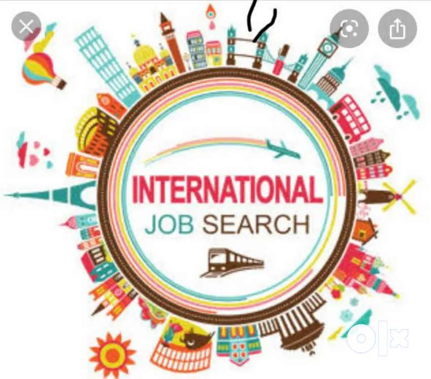 International Job's