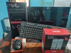Complete set PC