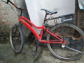 Hercules cycle mint condition