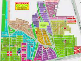 DC Colony Extension-III Installments