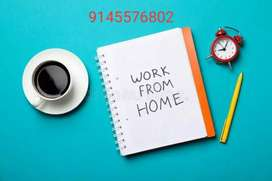 Pop up super form filling typing Jobs work from home