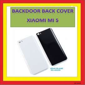 Back Cover Casing BackDoor Back cover Casing XIAOMI MI 5 5.15 INCH