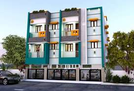 New Flats for Sale at Keelkatalai