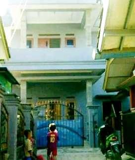 Rumah di Kampung Cimincrang - Bandung WOFF234-1