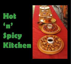 Hot 'n' Spicy Kitchen