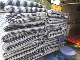 Mattress all size cotton code:22