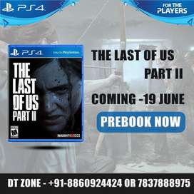 Last of us 2 - Preorder ( PS4 game ) releasing 19 june 2020 - DTzone