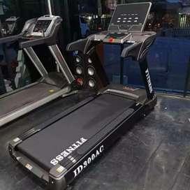 Treadmill Komersil ID 300 AC