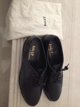 Sepatu bally original jual murah Rp. 2.750.000