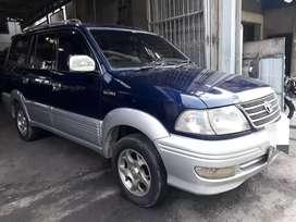 Toyota kijang krista Diesel thn 2001