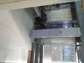 newly furnished apartment with car park facility