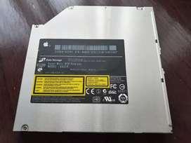Jual DVD RW Internal Sedot Slot in 12mm SATA GA32N iMac iBook