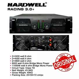 Power Hardwell racing 3.0