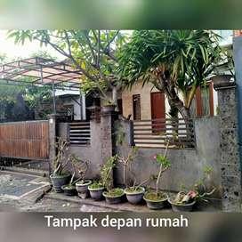 Dikontrakkan rumah di pusat Kota Klungkung,  cukup bawa pakaian saja