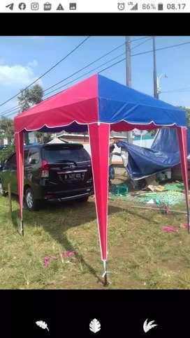 Tenda terbuka umum