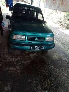 Suzuki escudo jlx 94