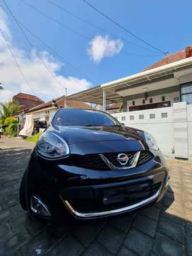 Nissan march Tipe tertinggi