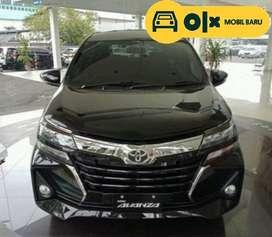 [Mobil Baru] Toyota Avanza 2019 Kredit Bisa Disesuaikan