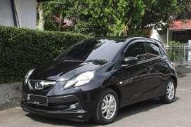 LOW KM, Honda Brio Sports 1.3 AT Matic CBU (Non Satya, CKD, CVT)